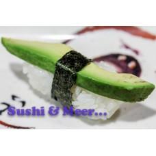 Avocado Nigiri